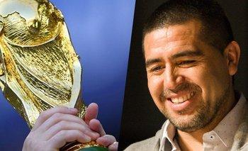 El DT campeón del mundo que sueña con dirigir a Boca   Boca juniors