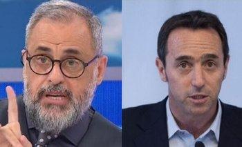 Jorge Rial explotó contra Mercado Libre  | Jorge rial