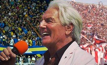 Las canciones de Sergio Denis que llegaron al fútbol argentino | Fútbol argentino