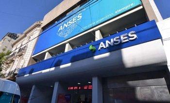 Quiénes cobran el IFE y sus jubilaciones  | Anses