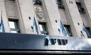 AFIP extiende la feria fiscal hasta el 29 de noviembre | Impuestos