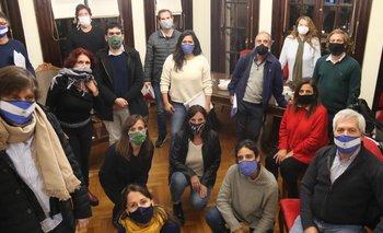 Legisladores porteños contra Larreta por generar una guerra contra el Gobierno | Ciudad