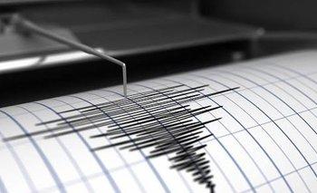 Temblor sacudió base Argentina en la Antártida | Terremoto