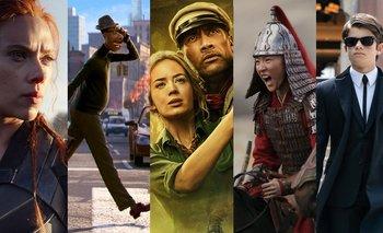 Disney confirma su calendario de estrenos para 2020 | Próximos estrenos