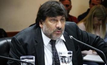 Denuncian a exconsejeros y piden nulidad del traslado de Bruglia | Lawfare