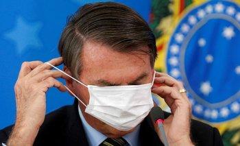 Brasil, cerca de pasar a España en número de muertes | Pandemia