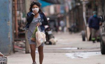 Buscan declarar la emergencia en la villa 31 | Coronavirus en argentina