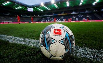 Cómo ver la Bundesliga de Alemania en TV y online   Fútbol