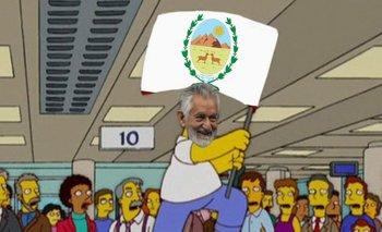 San Luis flexibilizó la cuarentena y estallaron los memes   Coronavirus en argentina