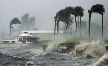 Estados Unidos a la espera de la peor temporada de huracanes | Fenómenos naturales