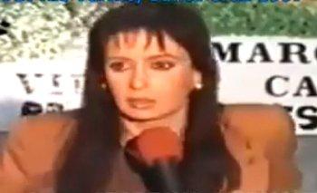 El video inédito de Cristina criticando la flexibilización  | Trabajadores