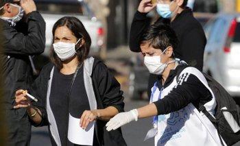 Más de 72 mil casos de coronavirus en la Ciudad | Coronavirus en argentina