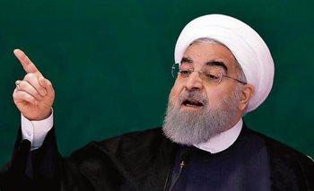 Reflota la tensión entre Irán y EE.UU. en medio de la pandemia | Cruce y tensión
