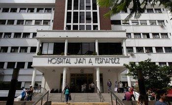 Hospital Fernández: crisis edilicia y 14 contagiados | Coronavirus en argentina