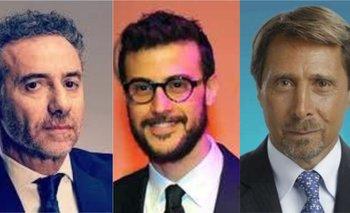 Así reaccionaron los periodistas macristas al anuncio de CFK | Alberto fernández candidato