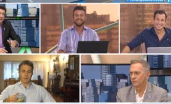 Tensión: se burlaron de los problemas de dicción de Bonelli | Medios