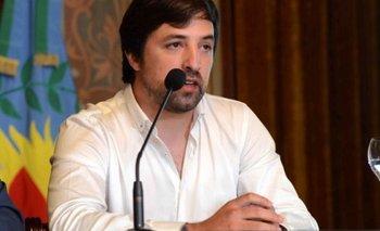 Kreplak salió al cruce de Rubinstein por el manejo de la pandemia | Coronavirus en argentina