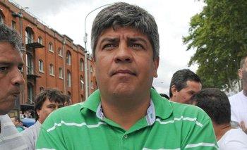 Pablo Moyano desmintió una fake news de Clarín y aliados | Medios