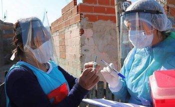 Vacunación: piden prioridad para trabajadoras de comedores   Vacuna del coronavirus