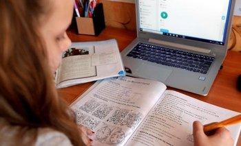 Prometen Internet sin límites para los docentes | Cuarentena obligatoria