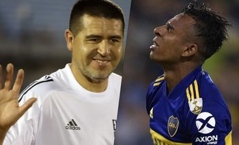 El jugador que quiere Riquelme para reemplazar a Villa   Boca juniors