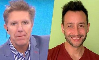 Fantino habló de los rumores de romance con Luciano Pereyra | America tv