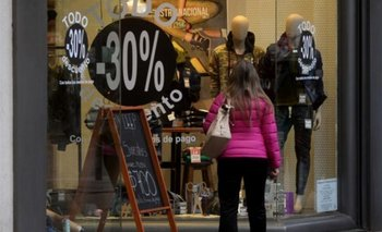 La inflación en CABA se mantuvo en cuarentena | Crisis económica