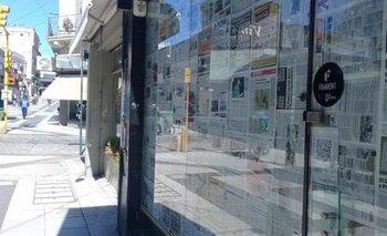 Comercios no esenciales quedarán exentos de ABL  | Coronavirus en argentina
