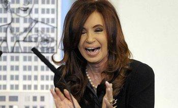 El tweet que se burlaba de CFK y se volvió viral | Redes sociales