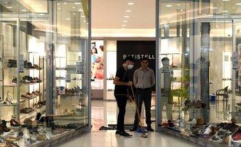 La incertidumbre sobre el ingreso limita el consumo | Santa fe