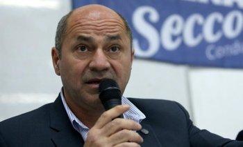 Mario Secco dio positivo de coronavirus | Coronavirus en argentina