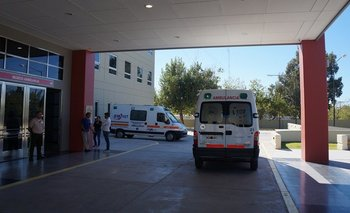 San Juan denunció a una médica con coronavirus | Pandemia