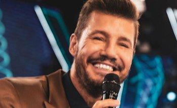 Showmatch revela su escenografía según el protocolo sanitario   Televisión