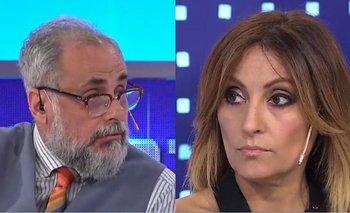 Irónico comentario de Rial sobre la salida de Tauro | Televisión