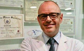 El exnovio del Dr Mühlberger lo denunció por un brutal hecho | Farándula