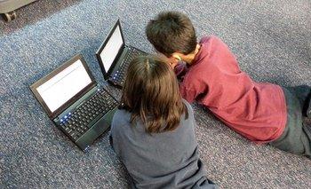Un proyecto pide internet gratis a docentes y alumnos en CABA | Educación