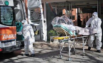 Murieron 14 personas en un día | Coronavirus en argentina