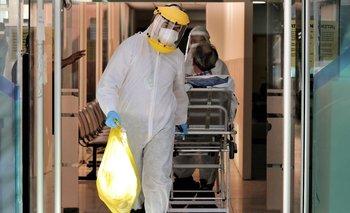 Confirmaron 13 muertes de COVID-19 en las últimas 24 horas | Coronavirus en argentina