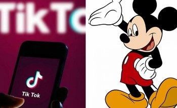 Tik Tok se quedó con el CEO de Disney | Tecnología