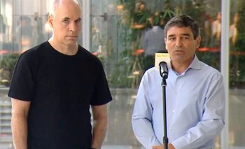 Elecciones 2021: Larreta mira a Fernán Quirós como candidato | Elecciones 2021