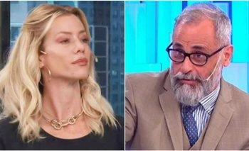 "Rial cargó contra Nicole Neumann: ""La ignorancia duele"" | En redes"