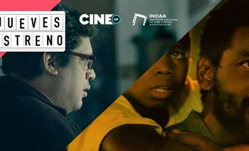 Los nuevos estrenos del INCAA para acompañar la pandemia | Estrenos de cine