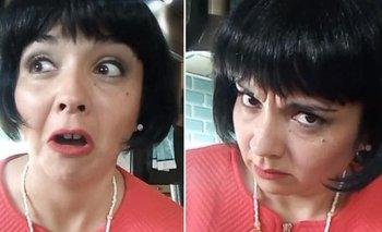 Furor por la doble de María Elena en Tik Tok: ¿Hay reemplazo? | En redes