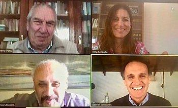 La SIGEN y Katopodis establecieron un plan de fiscalización   Coronavirus en argentina