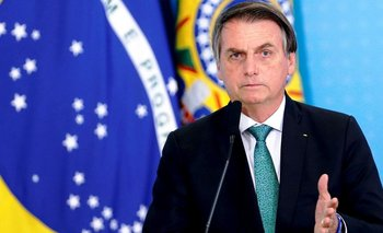 La insólita decisión de Bolsonaro en plena crisis sanitaria  | Coronavirus