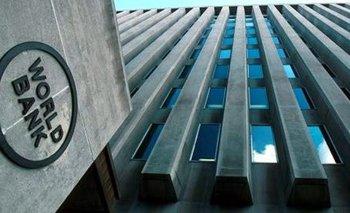 Para el Banco Mundial, la economía argentina crecerá un 6,4% este año | Reactivación económica