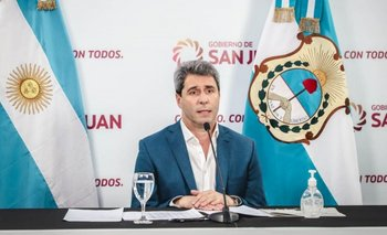 Protestas en San Juan tras el caso de una médica de Covid-19 | Coronavirus en argentina