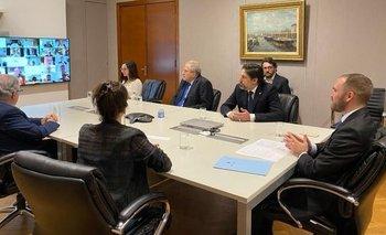Las universidades respaldaron al Gobierno en la negociación | Educación