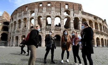 Qué países ya reabrirán sus fronteras al turismo    Coronavirus