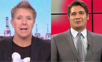 Crisis de rating en América TV: Fantino y Andino bajan | Televisión
